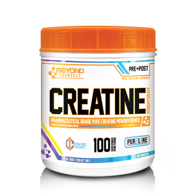 Should I be using Creatine?