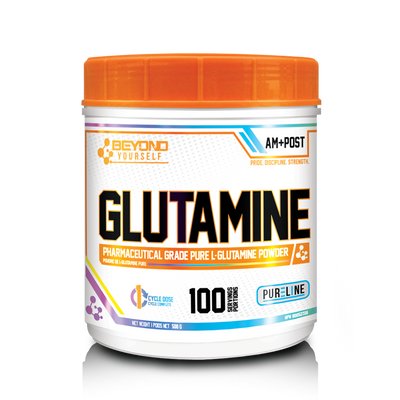 There is more to Glutamine then you think