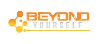Image result for beyond yourself logo