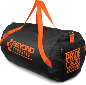 Beyond Yourself Limited Edition Duffle Bag