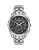 96A186 Men's Curv Chronograph Watch