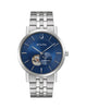 96A247 Men's Classic Automatic Watch