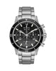 96B272 Men's Marine Star Chronograph Watch