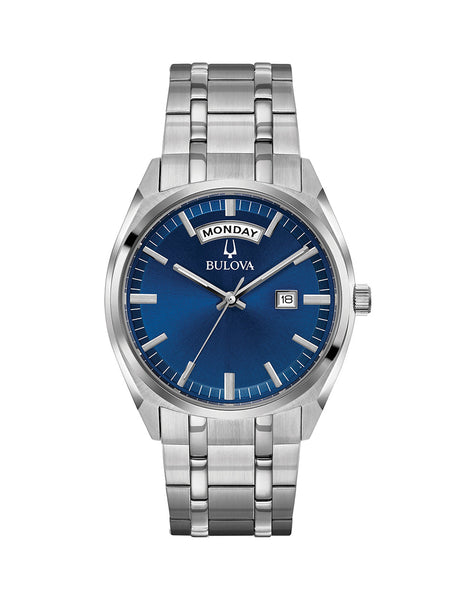 96C125 Men's Classic Watch