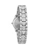 96L116 Women's Crystal Watch