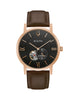 97A155 Men's Automatic Classic Watch