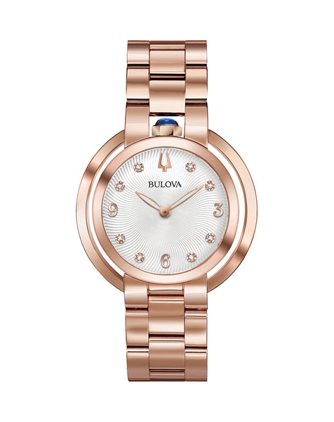 97P130 Women's Rubaiyat Watch