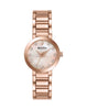 97P132 Women's Modern Diamond Watch