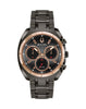 98A158 Men's Curv Chronograph Watch