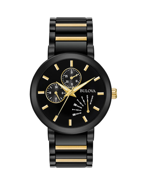 98C124 Men's Modern Watch