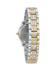 98L135 Women's Crystal Watch