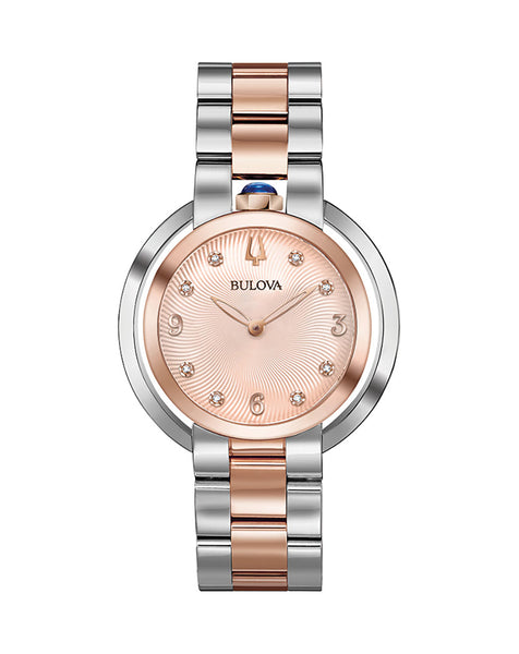 98P174 Women's Rubaiyat Watch