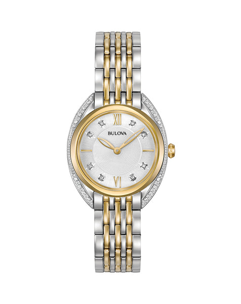 98R229 Women's Classic Diamond Watch