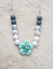 Load image into Gallery viewer, Adult Rose Necklace