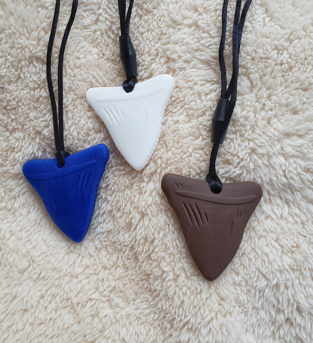 Shark Tooth Children's Necklace