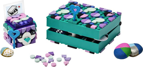 LEGO Dots Secret Boxes (41925)