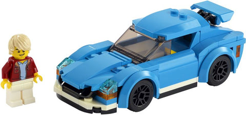 LEGO City Sports Car (60285)