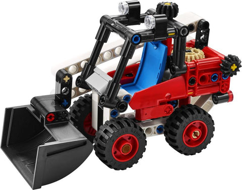 LEGO Technic Skid Steer Loader (42116)