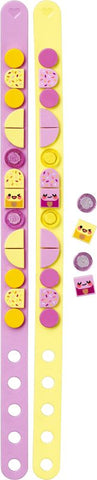 LEGO Dots Ice Cream Besties Bracelets (41910)