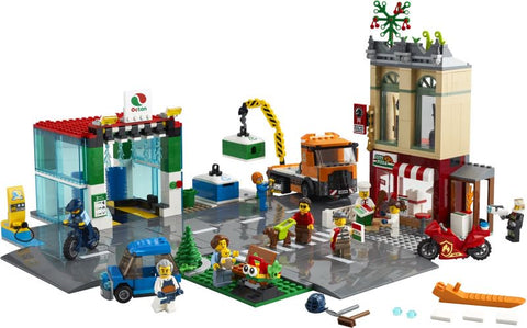 LEGO City Town Center (60292)