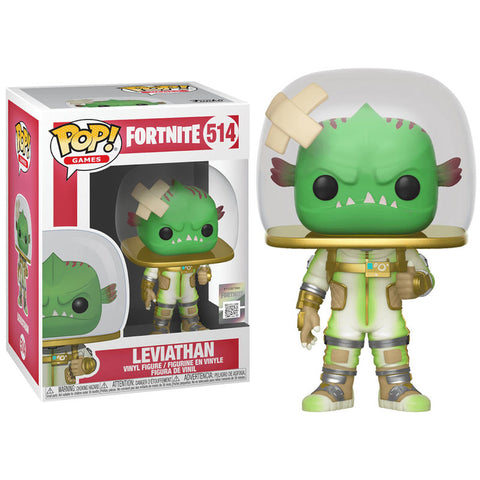 Funko POP! Games: Fortnite S3 - Leviathan #514 Vinyl Figure (39052)