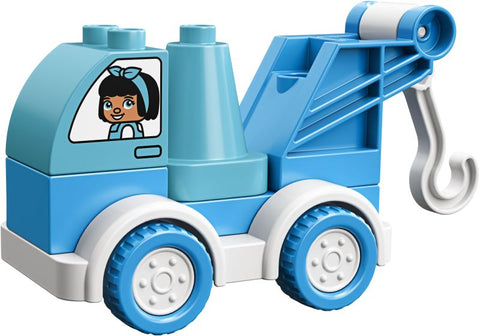 LEGO Duplo Tow Truck (10918)