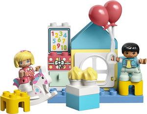 LEGO Duplo Playroom (10925)