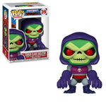 Funko POP! Retro Toys: Masters of the Universe - Terror Claws Skeletor #39 Vinyl Figure (51439)