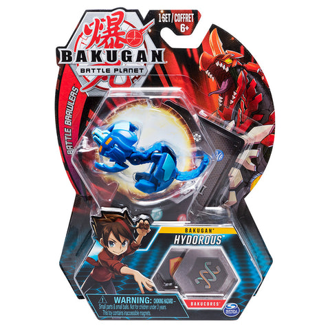 Bakugan Battle Planet - Hydorous Ball Pack (20103977)