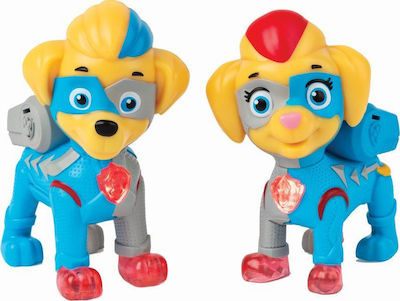 Paw Patrol: Mighty Pups Super Paws - Mighty Twins (20119745)