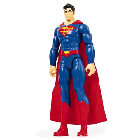 DC: Heroes Unite - Superman Action Figure 30cm (20123032)