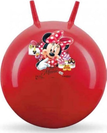 Hopper Ball Minnie (59543)