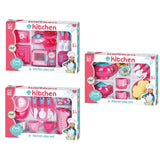Kitchen Set (29.68-9031)