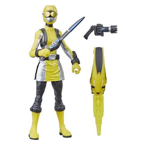 Power Rangers Basic 6'' Figure (E5943)
