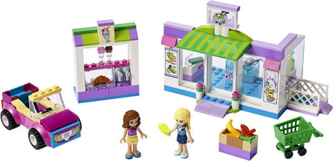 LEGO Friends Heartlake City Supermarket (41362)