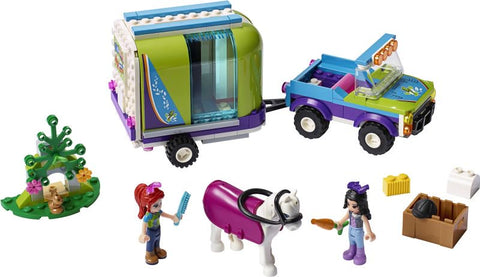 LEGO Friends Mia's Horse Trailer (41371)
