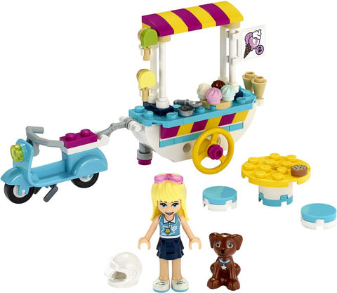 LEGO Friends Ice Cream Cart (41389)