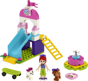 LEGO Friends Puppy Playground (41396)