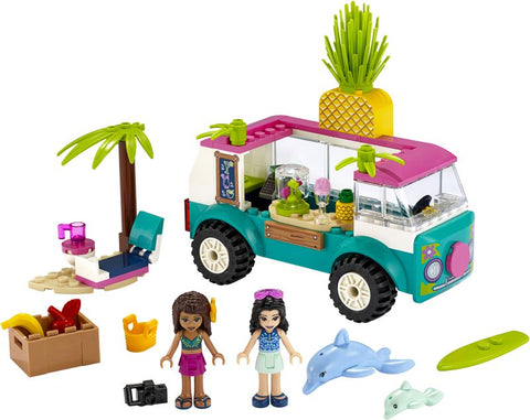 LEGO Friends Juice Truck (41397)