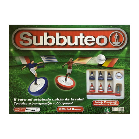 Subbuteo Original Set (BBT15000)