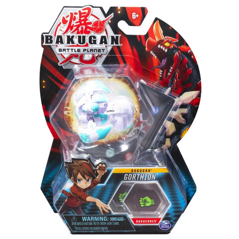 Bakugan Battle Planet - Gorthion Ball Pack (20115048)