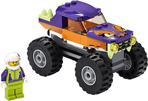 LEGO City Monster Truck (60251)
