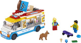 LEGO City Ice Cream Truck (60253)