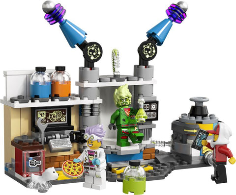 LEGO Hidden Side J.B.'s Ghost Lab (70418)