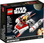 LEGO Star Wars Resistance Y-wing™ Microfighter (75263)