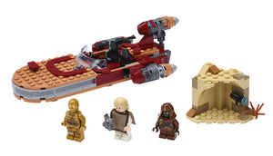LEGO Star Wars Luke Skywalker's Landspeeder™ (75271)