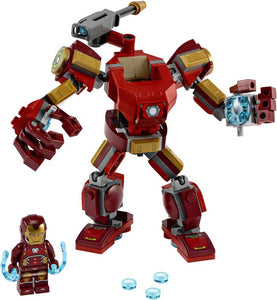 LEGO Super Heroes Iron Man Mech (76140)