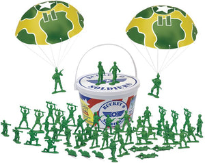 Toy Story Bucket O Soldiers MTW (64017)