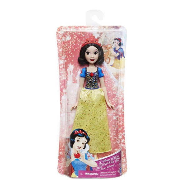 Disney Princess Shimmer Fashion Doll (E4021/E4161)