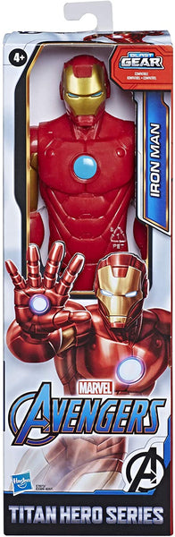 Avengers Movie Titan Hero Power Fx Figure (E3309/E7873)